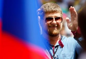 Кадыров раскритиковал интернет и предложил его отключить