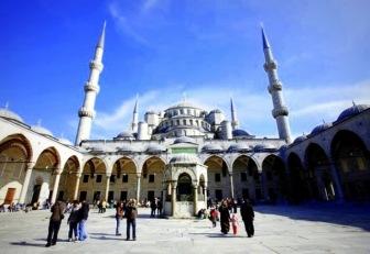 Турция - страна, где ладят суфии и салафиты