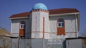 Вооруженные силовики вновь обыскивали мечеть в Волгограде