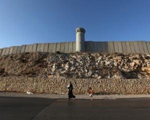 Египет возводит стену апартеида на границе с сектором Газа
