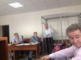 Трое адвокатов по делу имама Кисловодска поддержали акцию голодовки