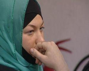 Водитель автобуса высадил мусульманку из-за хиджаба