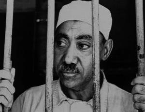 Личность в контексте истории: Сейид Кутб
