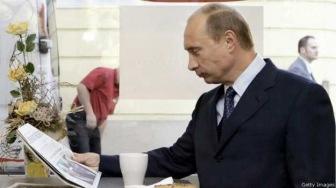Путин ограничил иностранные доли в российских СМИ