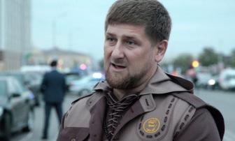 Кадыров угрожает убить главу ИГ Абу Бакра аль-Багдади