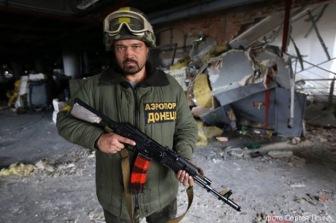 Терминал и Терминаторы: как долго будут защищать Донецкий аэропорт?