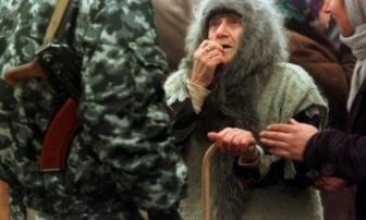 Жители Дагестана из поселков Временный и Гимры, обратились к Путину за защитой от силовиков, которых Путин к ним же и послал
