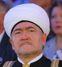 """Глава СМР: """"Мы имеем все конституционные, законные и человеческие права строить для себя мечети"""""""