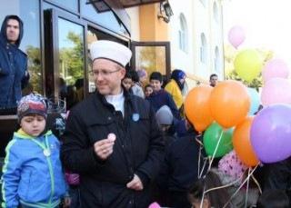 Как жилось и живется мусульманам в Украине
