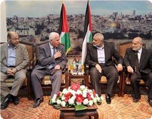 ХАМАС призывает умму объединиться во имя Аль-Аксы!
