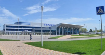 Задержанный в Минводах ученый из Турции планировал выступить в Черкесске с научным докладом