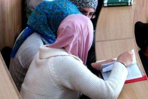 В кировской медакадемии запрещают ходить в платках