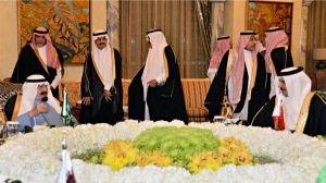 Арабские страны пытаются помириться с Катаром