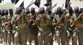 «Исламское государство» наступает