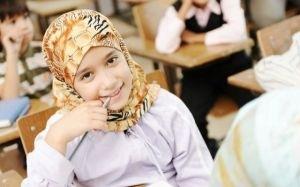 В школах Швейцарии разрешили хиджаб