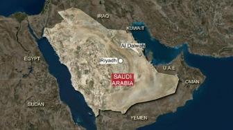 Саудовская полиция подозревает 22 человека в обстреле шиитов