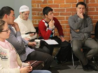 «Чтобы излечить российские СМИ от предвзятости к русским мусульманам, нужно излечить все государство»
