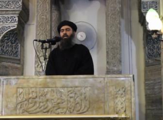 Впервые после слухов о гибели: лидер ИГ заявляет о расширении на новые земли