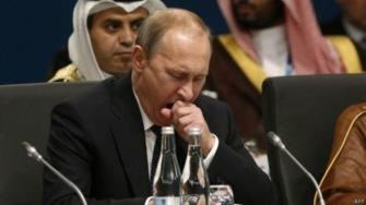"Россия на саммите ""двадцатки"": гудбай, Запад!"