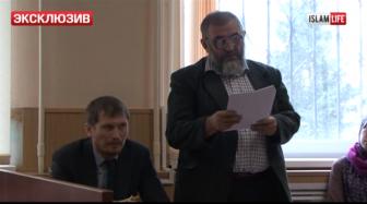 Мусульмане Мордовии обратились в суд за помощью