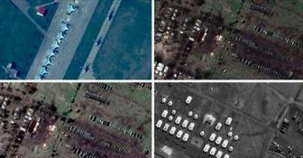 НАТО наблюдает вход российской техники в Украину