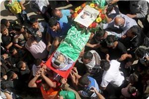 В кровавом мартирологе - палестинские дети, старшему - 15, самому младшему всего 4 года...