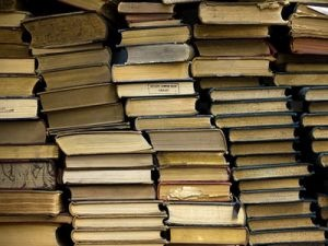 """В правительстве Крыма насчитали """"сотни тысяч"""" запрещенных книг"""