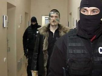 Обвинявшийся в покушении на президента РФ Адам Осмаев вышел на свободу