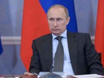 Путин: призывы к свержению существующего строя - это проявление экстремизма