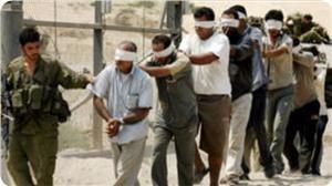 Пытки в тюрьмах сионизма: 200 способов убить палестинского узника...