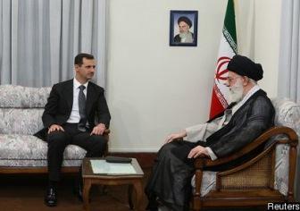 Послание Обамы Хаменеи и спичечный коробок