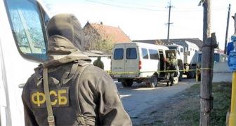 Имаму Кисловодска повторно отказано в возбуждении дела против сотрудника ФСБ