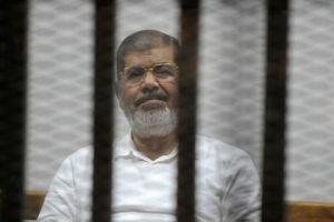 Махуммад Мурси может быть приговорен к смертной казни
