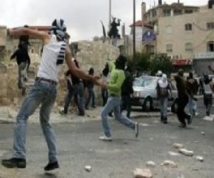 Аль-Кудс: продолжаются столкновения
