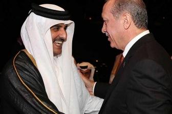 Турция и Катар укрепляют братские связи
