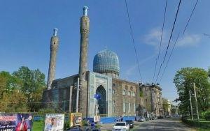 В Петербурге телефонный террорист «заминировал» две мечети