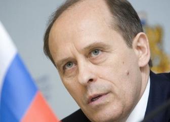 ФСБ объявило о трехкратном снижении террористической угрозы в России