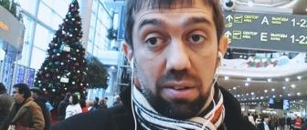 Руслан Курбанов о конфликте мусульман с «Новым годом»