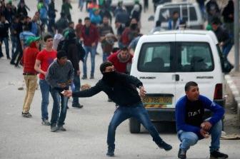 Израильские военные помешали празднованию годовщины создания ХАМАС