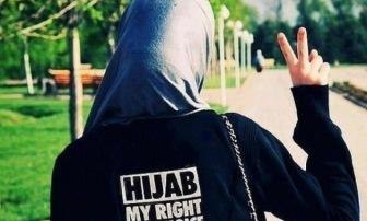 «ЕГЭ я сдавала со всеми и в хиджабе»