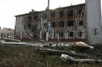 В Чечне вспомнили слово из военного прошлого — «зачистка»