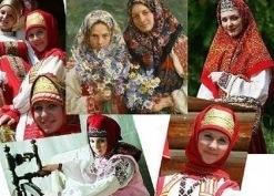 Мордовия. Юные мусульманки чувствуют безысходность