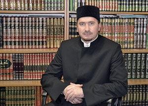 Ислам Дашкин призвал готовить кадры для защиты прав верующих