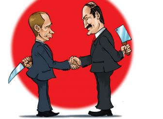 Казахстан отказался поддерживать запрет РФ на белорусские продукты