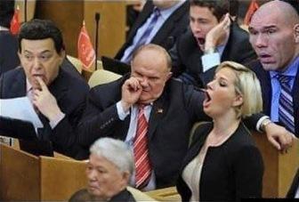 """""""Маразм крепчает"""" - Госдума может узаконить выселение семей боевиков"""