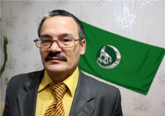 Задержан татарский общественный деятель Рафис Кашапов