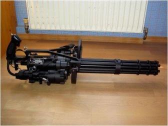 В Австрии в багаже вылетавшего в Турцию самолета обнаружили пулемет