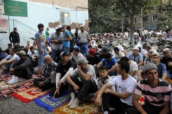 Кто вернет украденную землю мусульманам Владивостока?