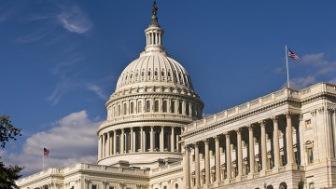 Американский сенат принял законопроект о санкциях в отношении России
