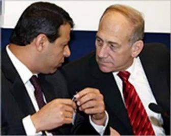 """Мухаммад Дахлан: что делает """"мудрец"""" из Израиля на земле Пророка"""